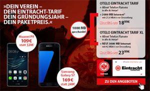 1,5GB Vodafone Allnet Flat für 18,99€ mit Smartphone ab 1€