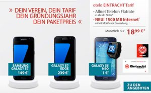 1GB Vodafone Allnet Flat für 18,99€ mit Smartphone ab 1€