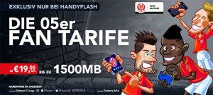 1,5GB Vodafone Allnet Flat für 19,05€ mit Smartphone ab 1€