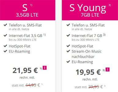 Mobilcom Debitel Telekom Magenta Mobil S | Angebote 2019