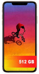 IPHONE XS 512 GB MIT VERTRAG