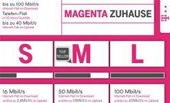 Telekom MagentaZuhause Tarif mit bis zu 260€ Auszahlung oder 4k TV / Sony Playstation 4 Pro