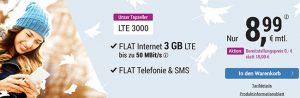Simplytel Tarife Allnet Flat Tarife mit und ohne Smartphone - Angebote Dezember 2018