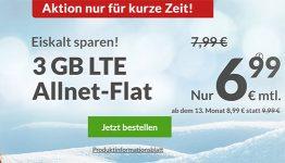 maXXim Allnet Flat LTE Tarife - Angebote 2019
