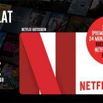 otelo Allnet-Flat Classic (7GB LTE) für 19,99€ mit 24 Monaten Netflix Gutschein