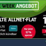 Mobilcom Debitel 20GB LTE o2 Allnet Flat Tarif für 14,99€ | ohne Laufzeit