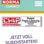 Norma Connect Allnet Flat im Telekom LTE Netz ab 7,99€ | ohne Laufzeit
