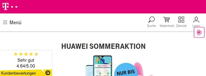 Telekom Erfahrungen, Bewertungen, Infos und Angebote 2019