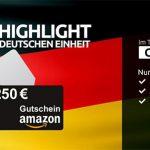otelo Allnet-Flat Classic (bis zu 8GB LTE) mit 250€ Amazon Gutschein