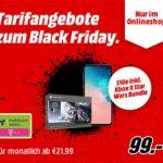 MediaMarkt und Saturn: Handy mit Xbox One ab 1€ im Bundle