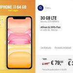 o2 Free L (30GB LTE) mit OnePlus 7T für 4,95€, Huawei P30 Pro für 4,95, Note 10 ab 4,95, iPhone 11 ab 79€ uvm.