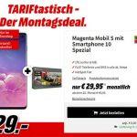 MD Telekom Magenta Mobil S 6GB LTE für 29,95€ mit Galaxy S10 + Xbox One X 1TB für 29€