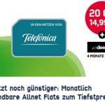 Mobilcom Debitel 20GB LTE o2 Allnet Flat für 14,99€ | ohne Laufzeit