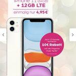 Telekom Magenta Mobil M (Young) Tarife (bis zu 24GB Flat) mit iPhone 11 ab 4,95€ | Galaxy S20 5G ab 5€ | Google Pixel 5 für 4,95€