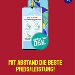 o2 Free M (20 GB LTE) ab 23,99€ mit Apple iPhone SE 2020 ab 4,95€, Huawei P30 Pro für 4,95€, Xiaomi Mi Note 10 ab 5€