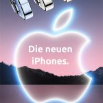 Apple iPhone 13 (Pro | Mini | Max) ab 4,95€ mit Vertrag - Vorbestellung