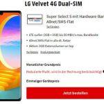 Saturn Super Select S 6 GB LTE ab 9,99€ mit LG Velvet 4G für 0,97€ | Xiaomi Mi 10T Pro 5G für 28,27€