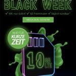 Deinhandy 10 GB LTE Tarif für 6,66€ | ohne Laufzeit