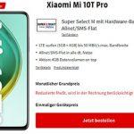 9 GB Saturn Super Select M ab 14,99€ | TOP-Deal: Xiaomi Mi 10T Pro 5G für 0,97€