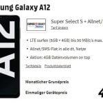 9 GB Saturn Super Select M ab 19,99€ mit Handy ab 4,99€