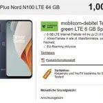 6 GB Telekom LTE Allnet Flat für 14,99€ mit Smartphone ab 1€ | TOP-Deal: Apple AirPods Pro für 1€