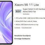 Saturn Super Select S 6 GB LTE ab 9,99€ / Monat mit Huawei P40 lite für 19€, Xiaomi Mi 11 Lite für 1€