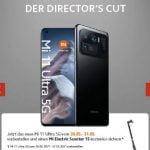 Xiaomi Mi 11 Ultra 5G vorbestellen ab 1€ mit Vertrag | Vorbesteller-Bonus: Xiaomi Mi E-Scooter 1S gratis dazu!