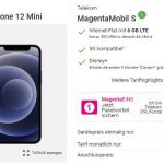 Telekom Magenta Mobil S (Young) ab 29,95€ mit iPhone 11, Google Pixel 5, Galaxy S21 (5G) ab 4,95€